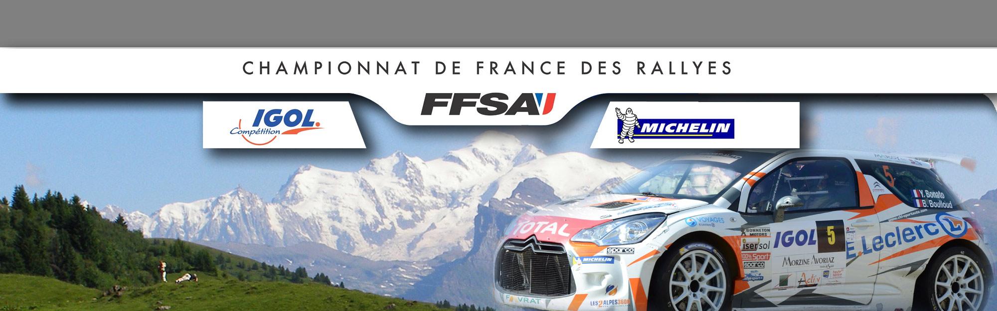 [Rallye] 2019 - Championnat de France asphalte Slide-show2018